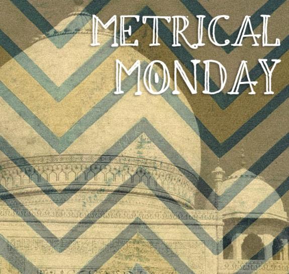 Metric Monday